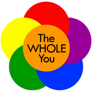 The Whole You Mobile Logo