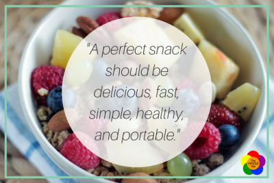 5 Deliciously Healthy Snacks You Will Love_ No Tasteless Cardboard Included