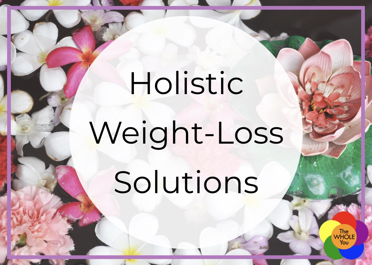 Holistic Weight Loss Solutions