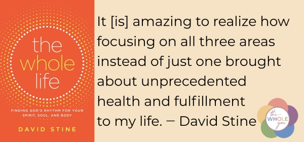 Focus on body, soul and spirit for unprecedented health