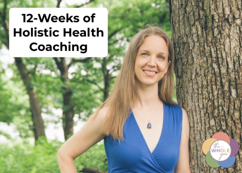 Holistic Health Coaching Program